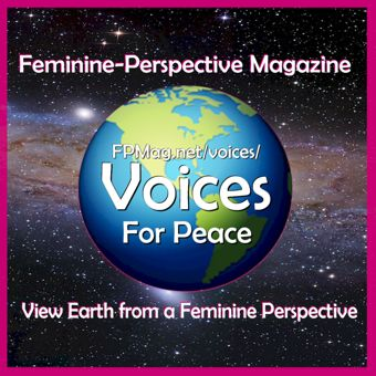 Support Nuclear Disarmament and Demilitarization of Space. Join Voices.