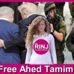 Free Ahed Tamimi