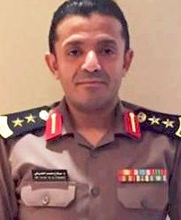 Salah Muhammad al-Tubaiqi, head of the forensic medicine department at the Saudi interior ministry