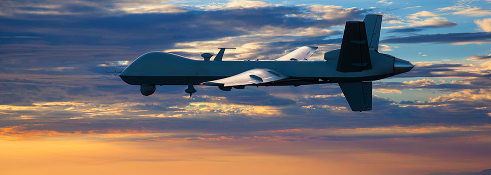 General Atomics Predator B