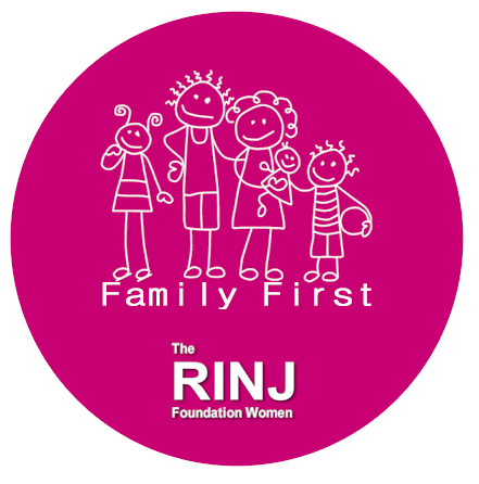 Put Family First ~ before you take that Mobil Phone Call from the office or in the alternative, delegate your responsibility for watching the children to a responsible and trusted person before you 'call back'.