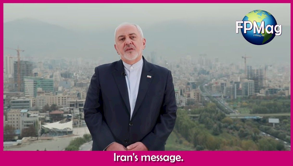 Iran's Message