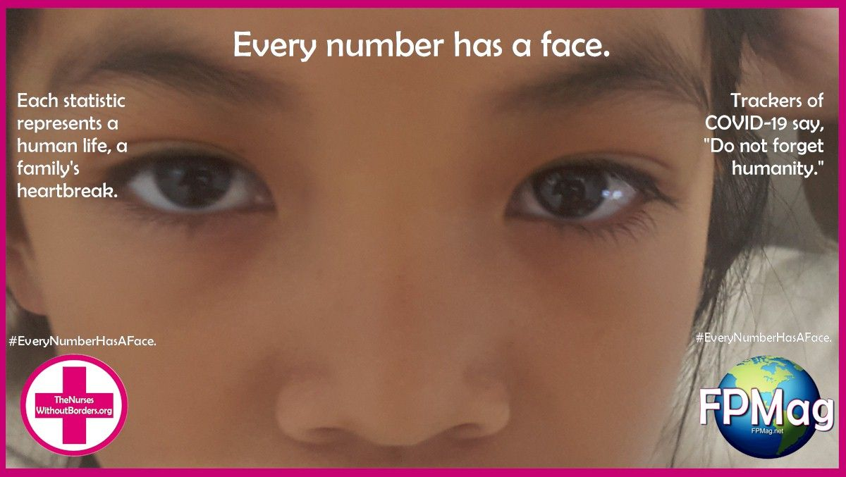 Every Number Has A Face